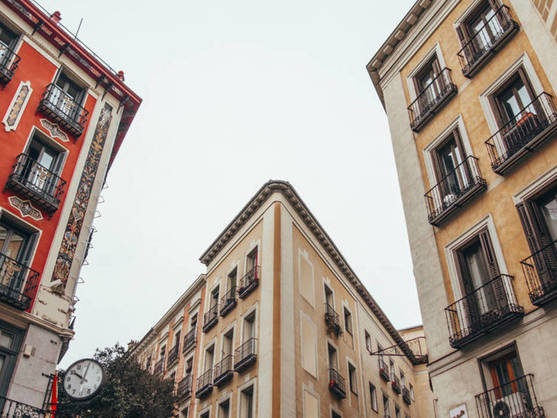 La paralización de la economía contrasta con el dinamismo que está viviendo el sector inmobiliario