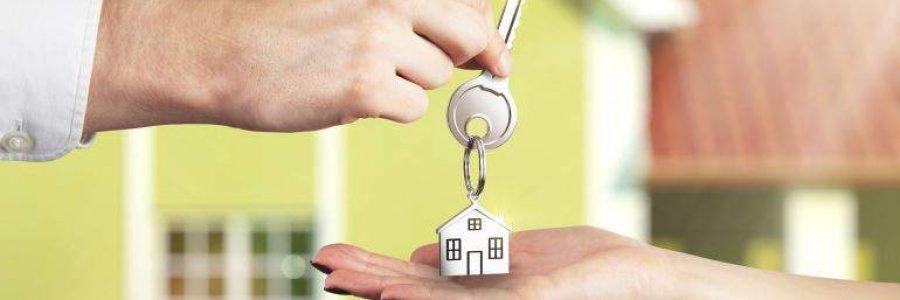 La vivienda nueva planta cara a la crisis